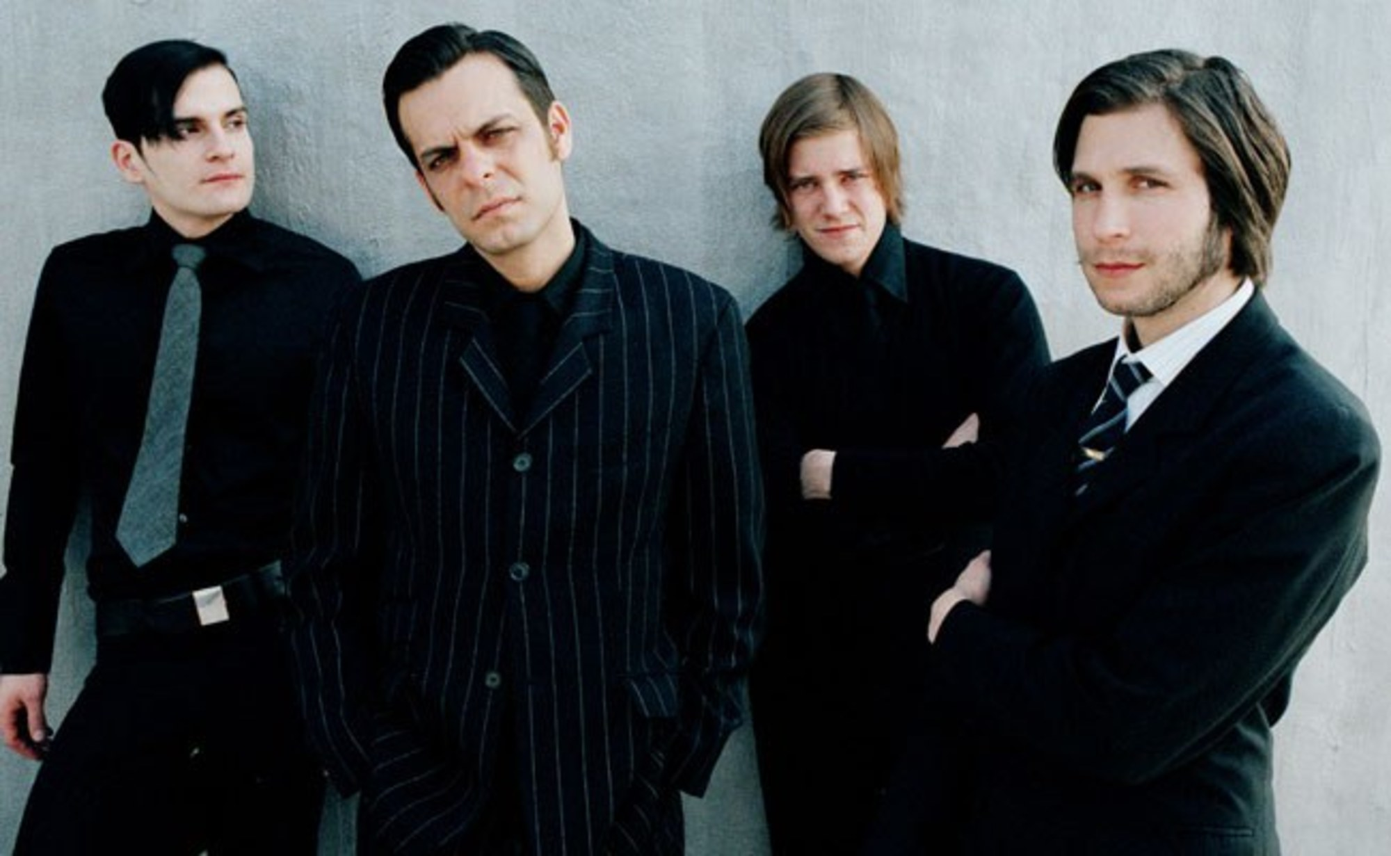 Interpol with Carlos Dengler