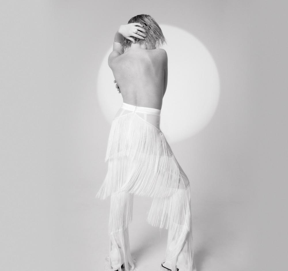 Carly Rae Jepsen Dedicated album new stream cover artwork