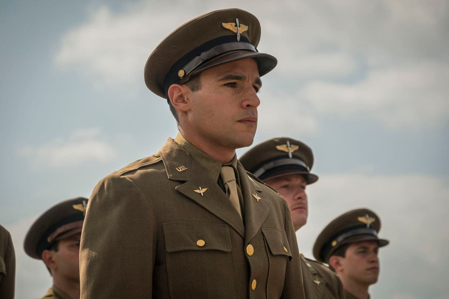 catch 22 hulu miniseries christopher abbott