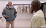 david letterman my next guest needs no introduction season 2 premiere date netflix kanye west