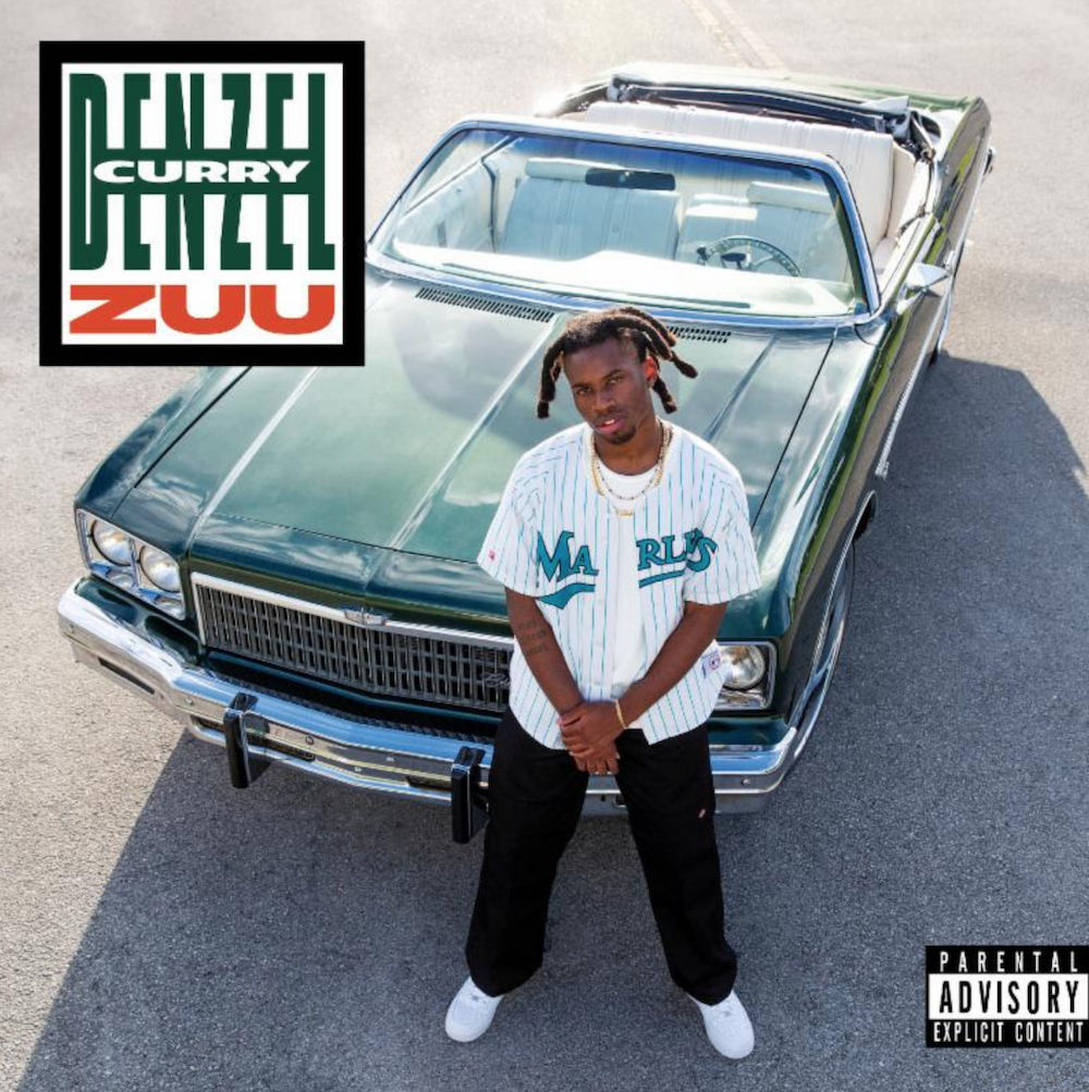denzel curry zuu album new release stream artwork Denzel Curry reveals new album ZUU: Stream