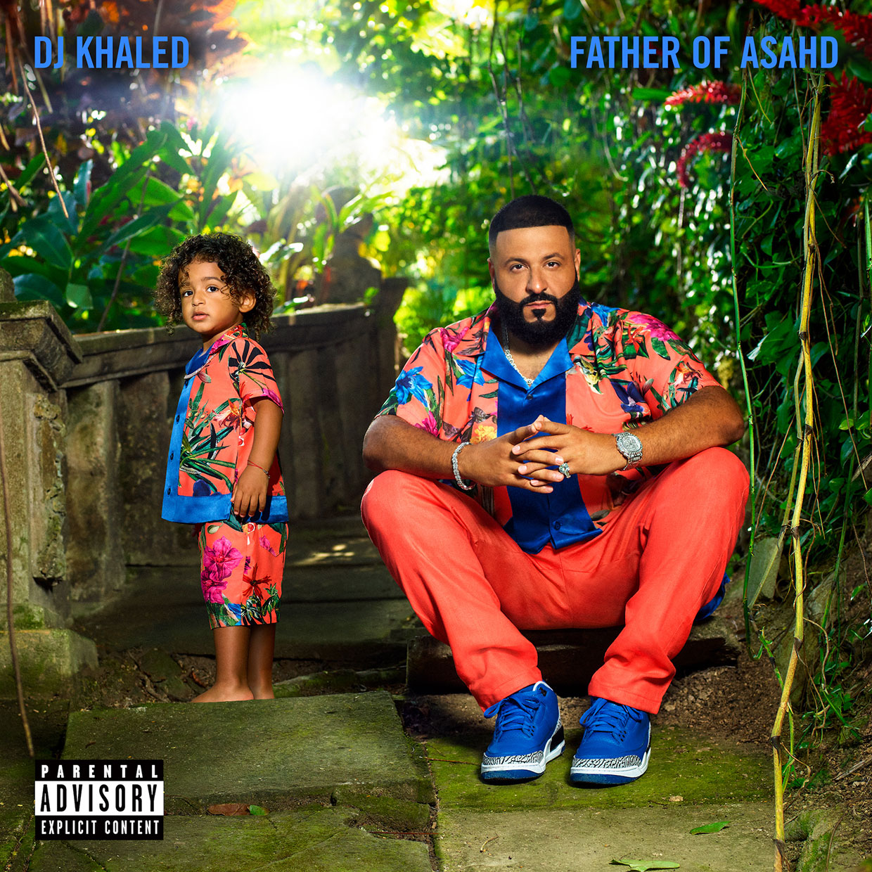 dj khaled father of asahd 2019 billboard embed DJ Khaled drops Father of Asahd, featuring Nipsey Hussle, Beyoncé, and Jay Z: Stream