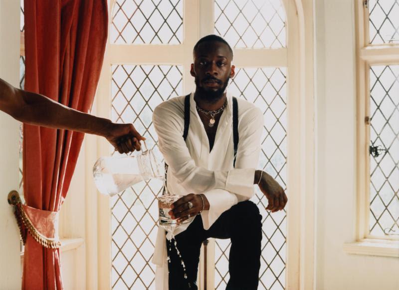 goldlink diaspora new album joke ting song