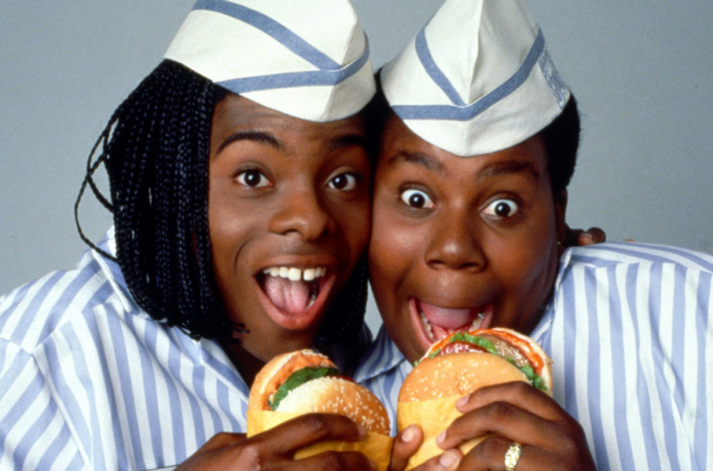 Return of Good Burger Kenan Kel All That Revival