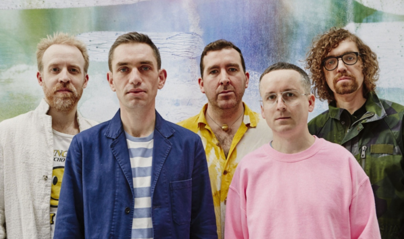 hot chip melody of love new song video release music