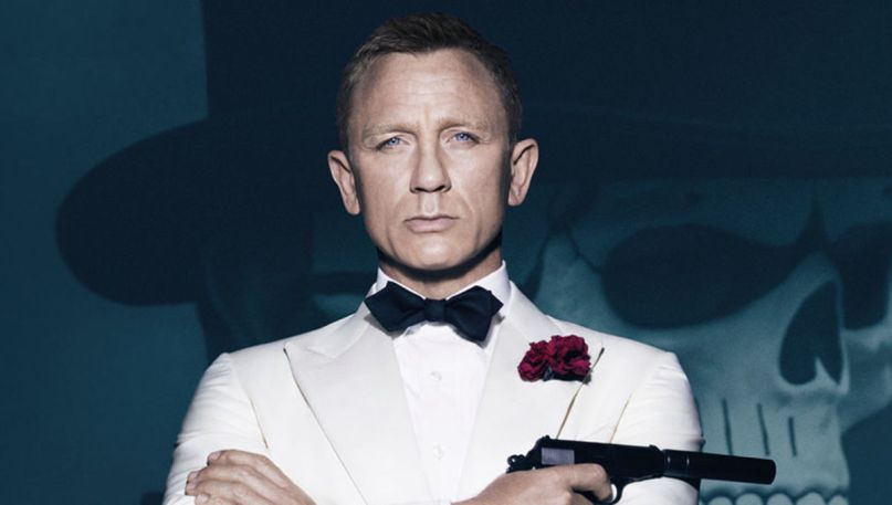 Production on Bond 25 suspended over Daniel Craig injury ...