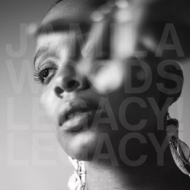 jamila woods legacy legacy album release stream artwork Top 100 Albums of the 2010s