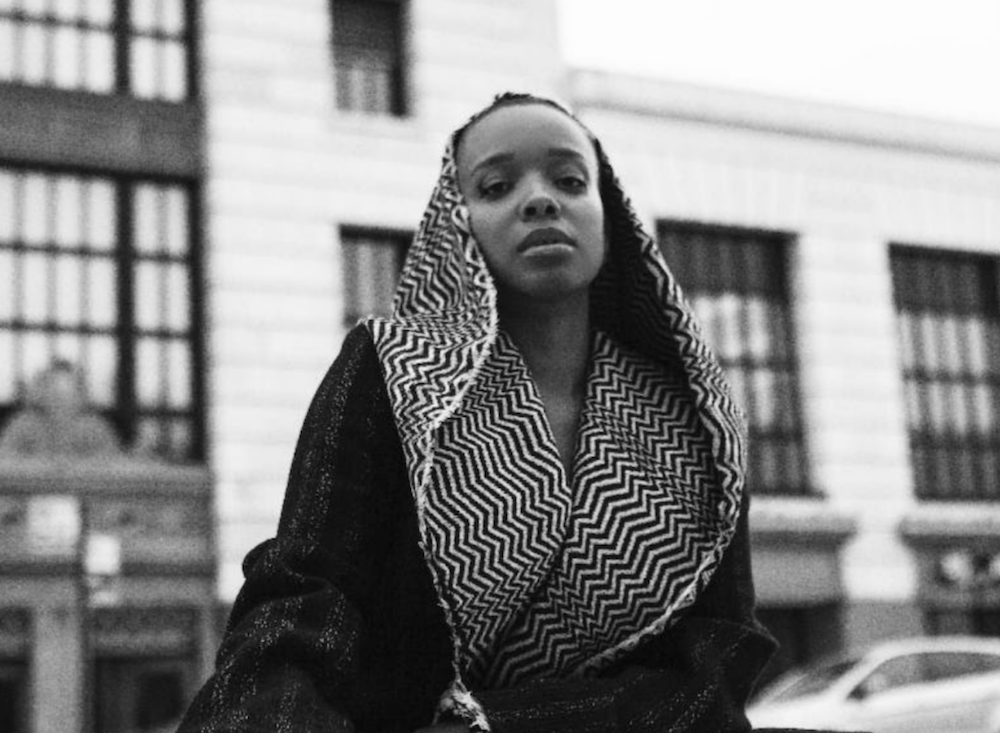 Jamila Woods reveals new album LEGACY! LEGACY!: Stream