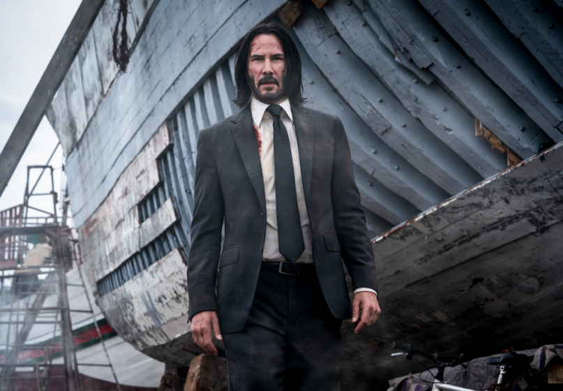 John Wick 4 confirmed for 2021 release | Consequence of Sound