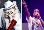 "Madonna ""Future"" song new music stream collaboration Migos Quavo"