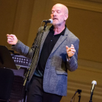 Michael Stipe new songs video your capricious soul drive ocean concert