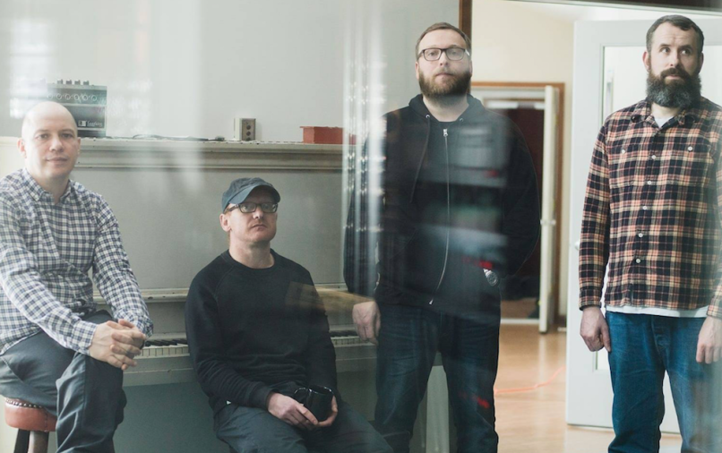 Mogwai 2019 tour dates america concert tickets