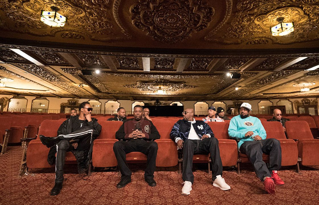wu tang clan of mics and men documentary showtime