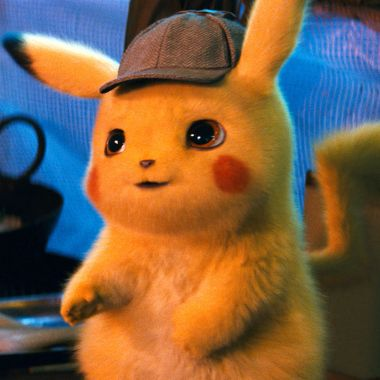 8641a3bb3 Film Review: Pokémon Detective Pikachu Searches For Its Best Identity