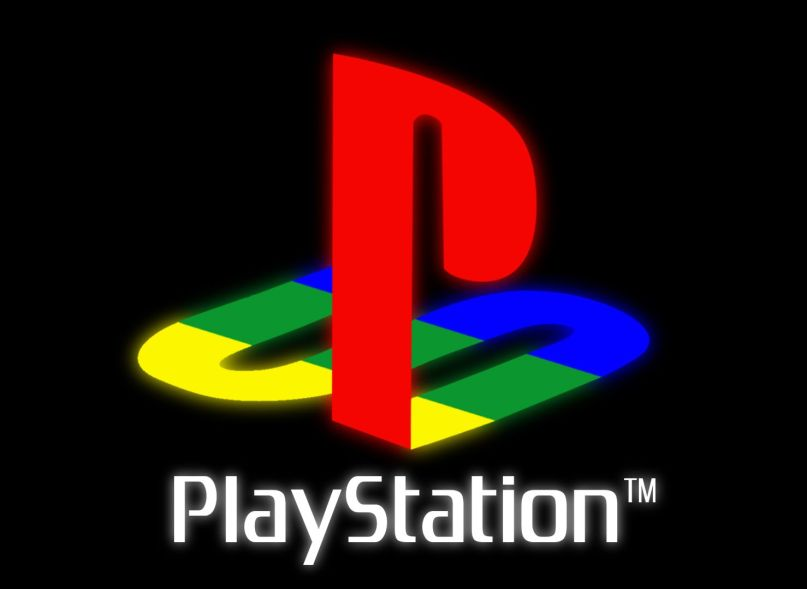 Sony playstation launches film and tv production studio - High resolution playstation logo ...