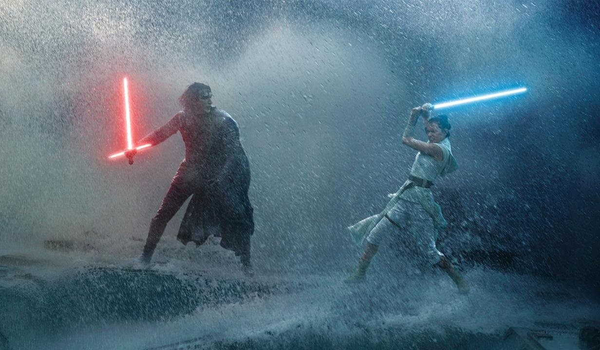 Star Wars The Rise Of Skywalker Film Reviews Consequence Of Sound