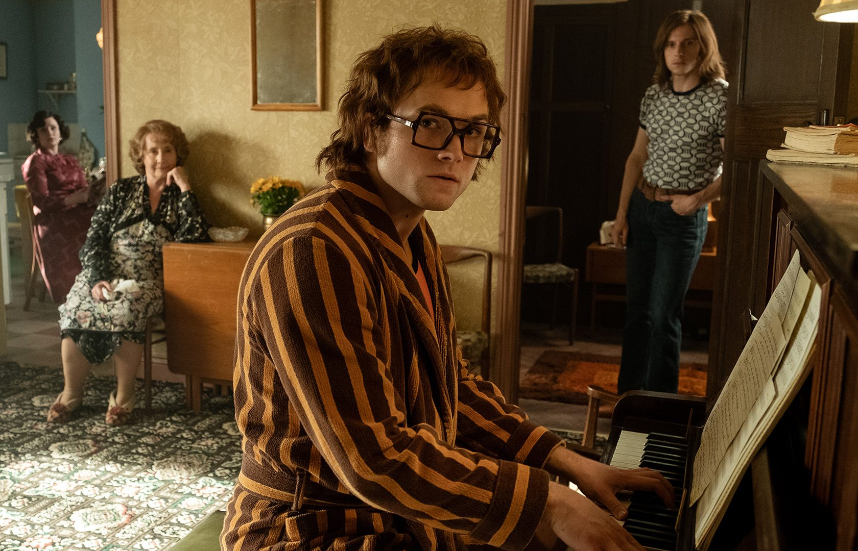 Rocketman | Film Review | Consequence of Sound | Consequence of Sound
