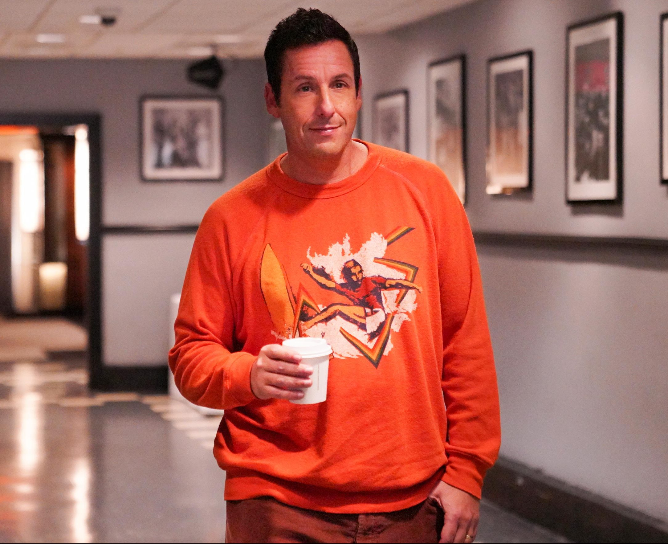 Saturday Night Live Highlights: Adam Sandler Comes Home His