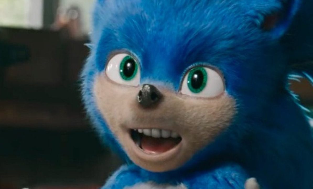 sonic the hedgehog director promises to change design after fans expressed terror at human teeth