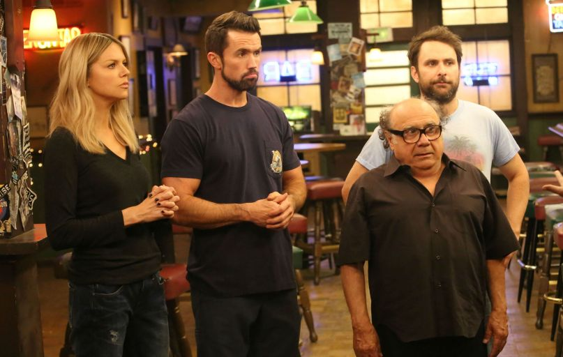 it's always sunny in philadelphia fx series season 14 announced