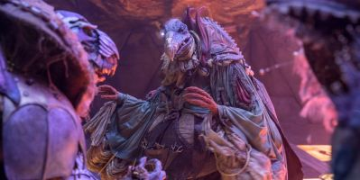 The Scientist, The Dark Crystal, Netflix,