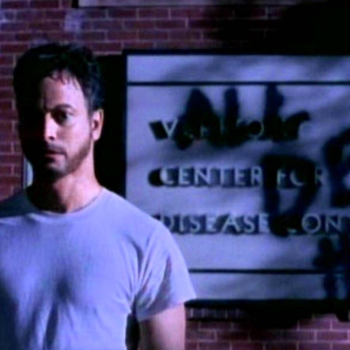 Gary Sinise in The Stand Miniseries