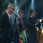"the national ""rylan"" colbert tv performance video watch"