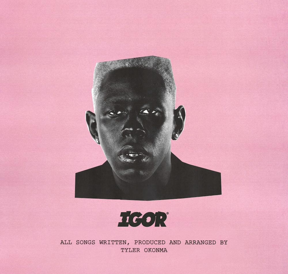 tyler creator igor album release new stream Tyler, the Creator premieres new album IGOR: Stream