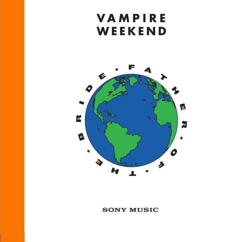 vampire weekend father of the bride Top 50 Albums of 2019