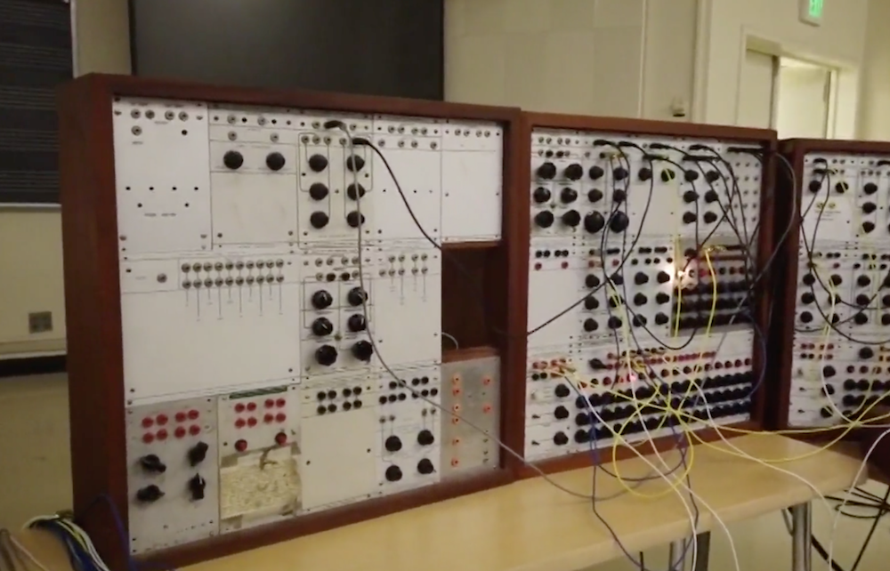 vintage-Buchla-Model-100-modular-synthes