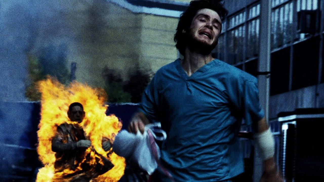 """Danny Boyle confirms 28 Days Later sequel: """"Alex Garland and I have a wonderful idea"""""""