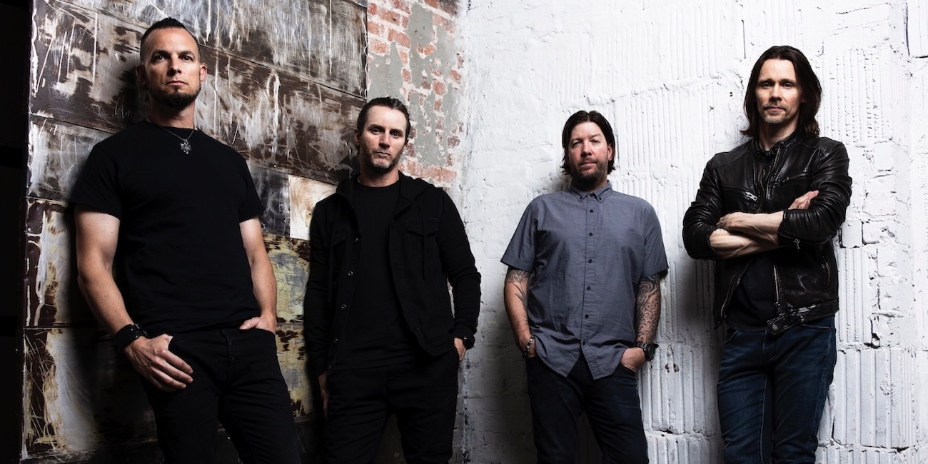 Alter Bridge and Skillet Announce North American Tour   Music News