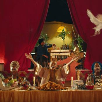 BALDWIN music video by Jamila Woods