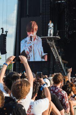 BROCKHAMPTON Governors Ball Music Festival 2019 Ben Kaye