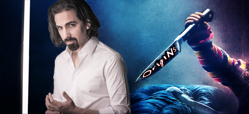 Stream Bear McCreary ft  Mark Hamill -