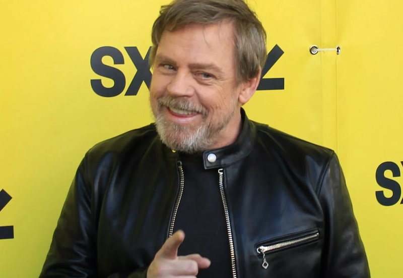 Bear McCeary Child's Play THeme Song Origins Mark Hamill
