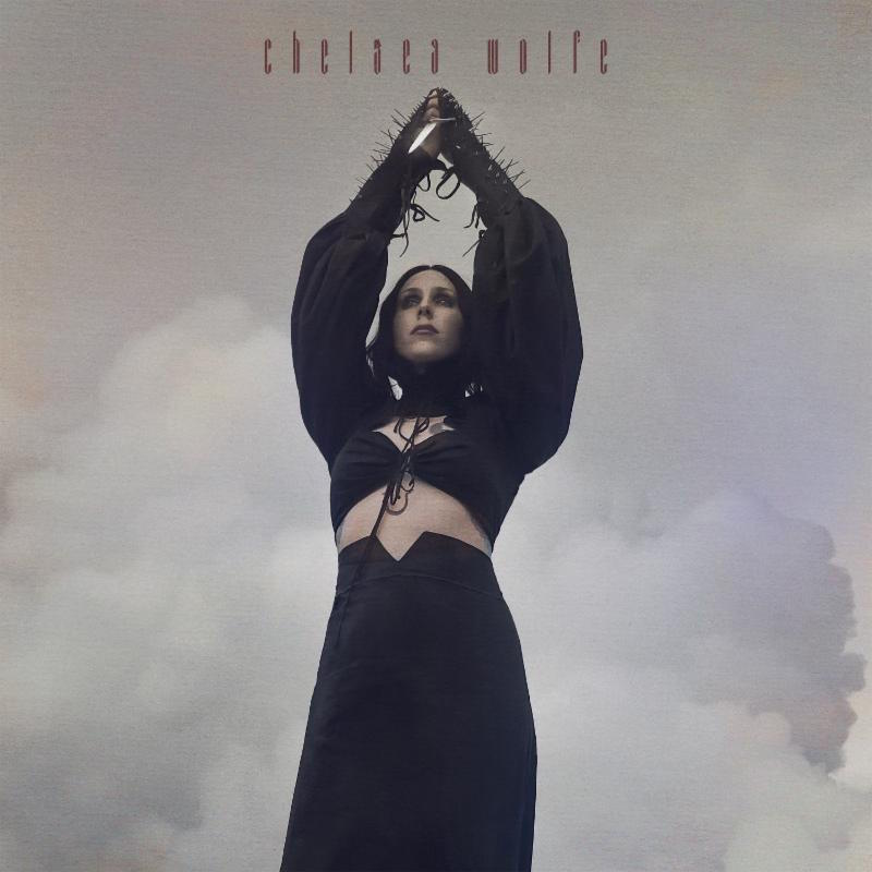 """""""The Mother Road"""" Birth of Violence by Chelsea Wolfe"""