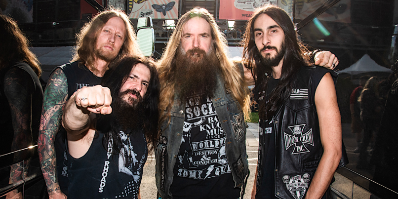 Black Label Society Announce Fall 2019 North American Tour