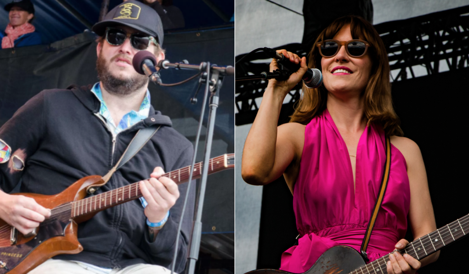 Bon Iver announces new tour dates with Feist