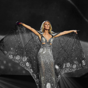 Celine Dion, photo by Denise Truscello for CDA Productions Inc