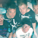 Cold War Kids Complainer 4th of July new songs stream