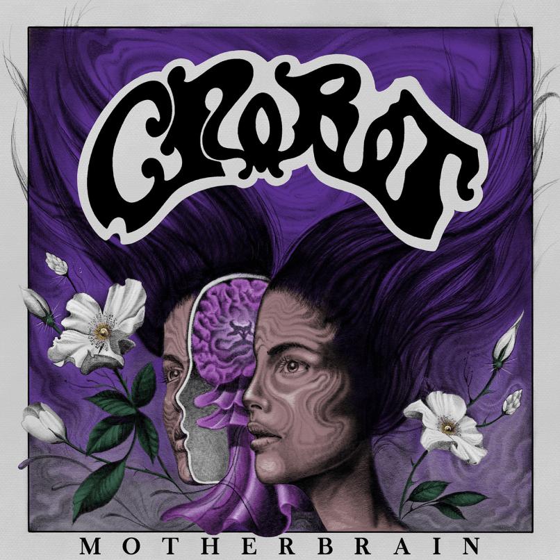 Crobot - Motherbrain