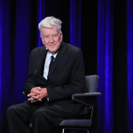 Academy Honorary Award David Lynch, photo by Heather Kaplan