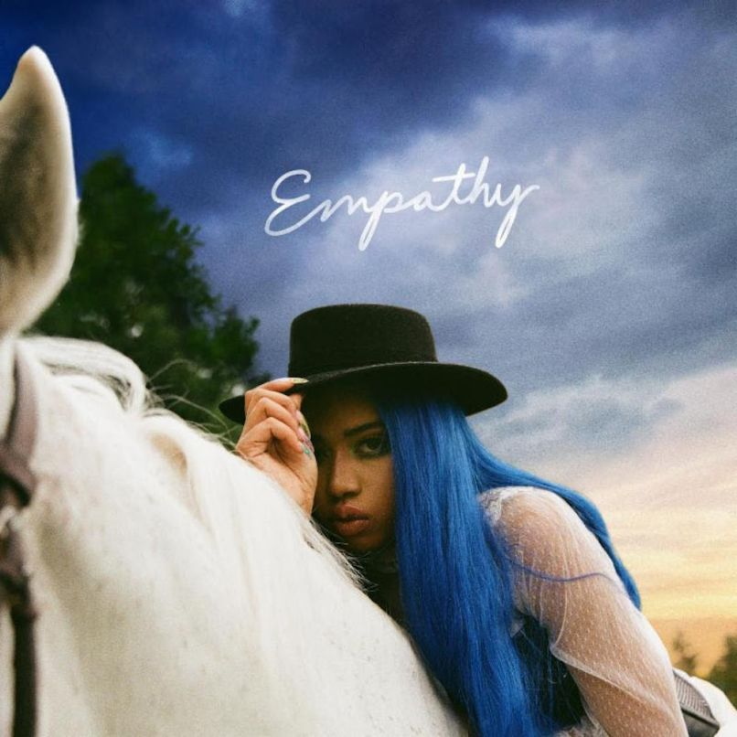 Empathy by Jean Deaux Kehlani