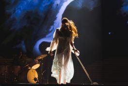Florence and the Machine Governors Ball 2019 Ben Kaye