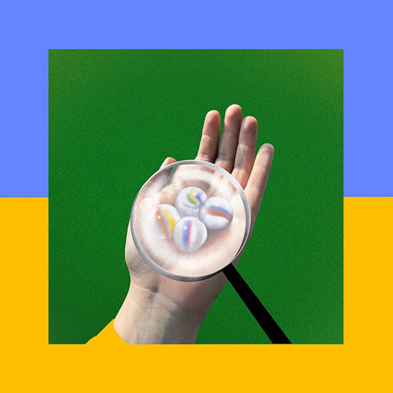 Frankie Cosmos Close It Quietly Album Cover Artwork