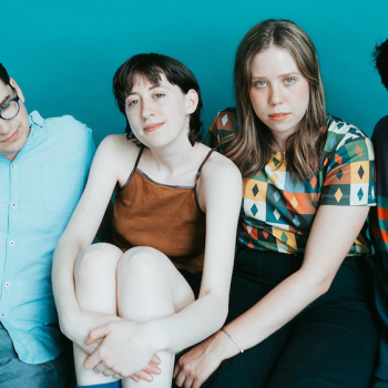 Frankie Cosmos Close It Quietly Windows new album Jackie Lee Young