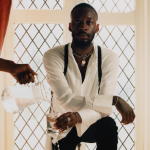 GoldLink Diaspora album stream, photo by Joyce Ng