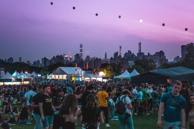 Governors Ball 2019, photo by Julia Drummond