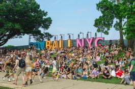 Governors Ball 2019 Ben Kaye